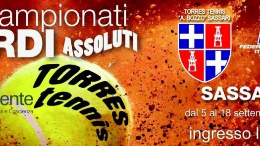 Torres Tennis