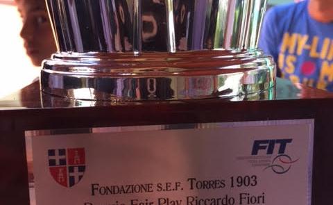 Premio FairPlay Riccardo Fiori